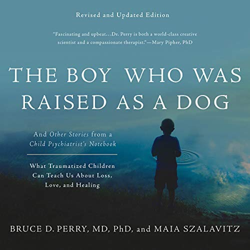 The Boy Who Was Raised as a Dog by Bruce Perry and Maia Szalavitz.